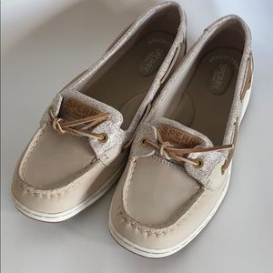 NWOB Sperry Top Sider women's size 9.5